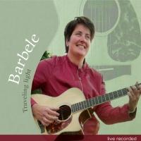 Barbele 'Traveling light' EP
